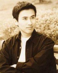 2007年青年领袖评选候选人柳云龙简历(图)