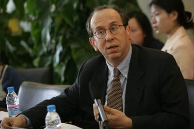 柯恒:网络知识产权的法律挑战和商业机会
