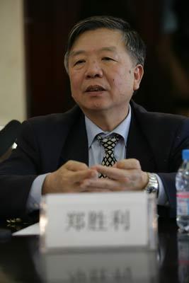 郑胜利:网络知识产权纠纷前有狼后有虎