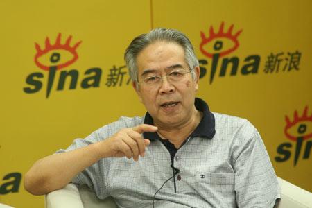 潘际銮:邓小平复出使恢复高考成可能