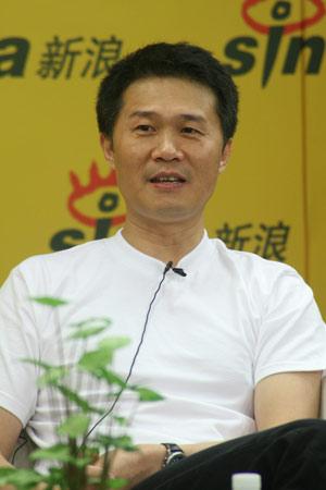 杨千:大学是一生中最勤奋的阶段