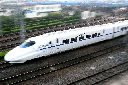 中国动车组技术引进谈判揭秘:首次招标节省90亿