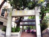 """南京学子""""漂""""在香港大学"""