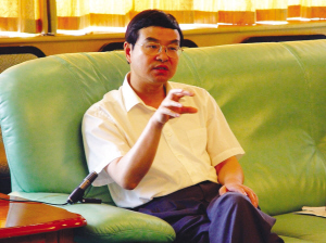江苏教育厅副厅长丁晓昌教授谈江苏高考之变