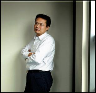"""刘洲伟:新闻人与""""企业公民""""一起进步"""