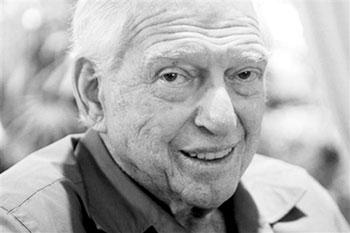美国传奇作家谢尔顿去世