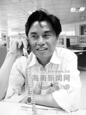 海南侨中曾纪宁副校长:今年招800多名高一新生