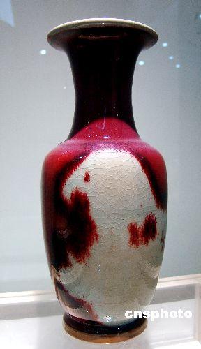 中国首座钧瓷窑炉博物馆在河南建成