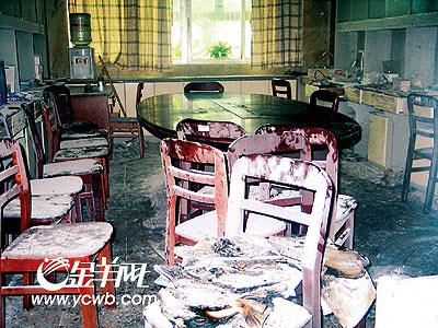 广州女教室裸死凶手案:博士劫杀承认强奸焚尸教案高中生命v教室图片