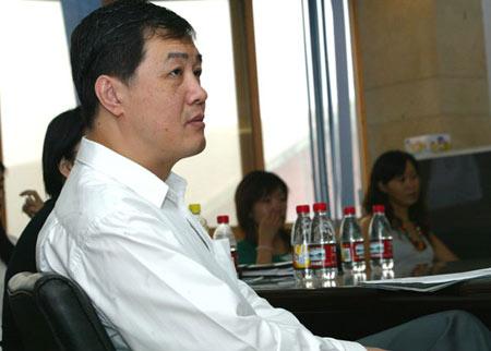 图文:《中国新闻周刊》总经理兼副总编辑秦朗