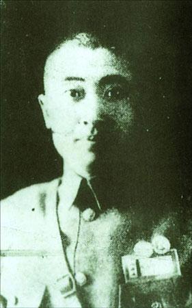 老兵杨伯方:亲历仁安羌大捷的远征军(组图)
