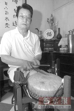 京剧伴奏师王保元回忆日兵耀武扬威下的小学生活