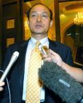 图文:韩国代表团称中方提出共同文件草案修正案