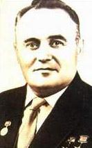 苏联火箭和航天系统总设计师谢尔盖•科罗廖夫