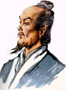 东汉时期伟大的天文学家-张衡(图)