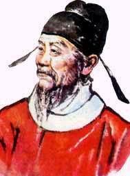 中国元代的大天文学家、数学家-郭守敬(图)