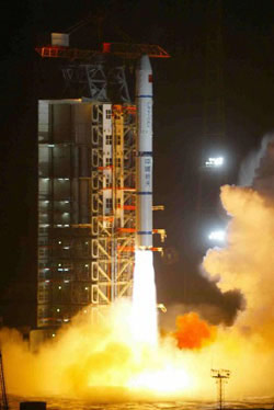 白银时代:中国进入与国际太空发展同步的时代