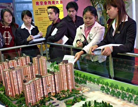 图文:全国城市买房划算程度大比拼:长沙名列第三(2)
