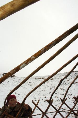 图文:风雪转场(8)