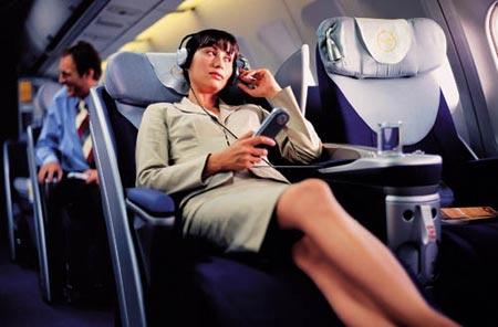 2005中国精英年鉴之年度十大航空公司(组图)