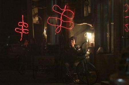 图文:城市表情――串烧夜色