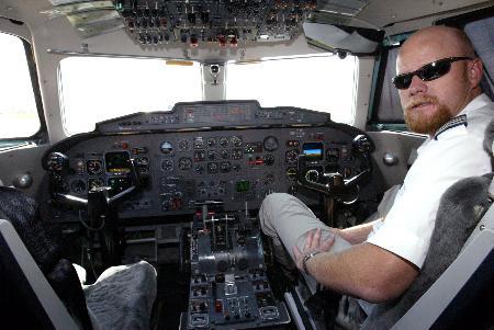 图文:中航技公司过去两年出口成交142架国产飞机(3)