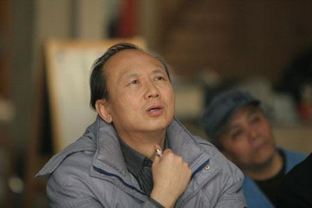 组图:大赛评委中国记协国内部<p