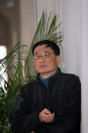 组图:大赛评委中国日报摄影部主任王文澜