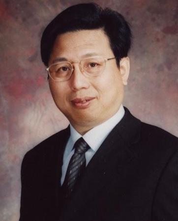 图文:中国劳动法学研究会副会长董保华