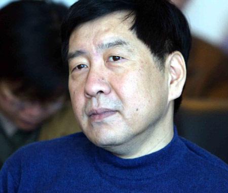 图文:中国新闻周刊杂志社副社长李中强