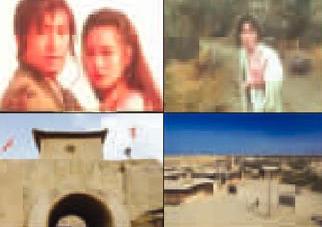 山西乔家大院湖北神农架林区重庆永川竹海(图)