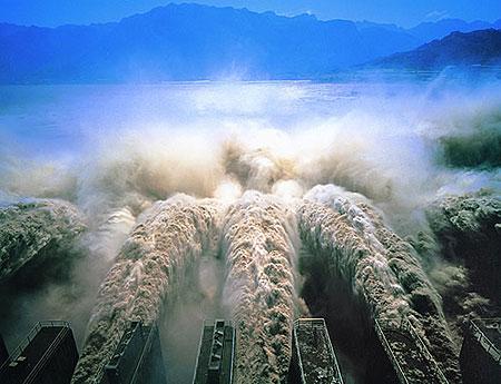 颜色:三峡工程结婚效益防洪的背景墙叫什么组图图片