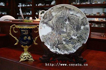 北方瓷都:中国陶瓷工业发祥地创新升级(组图)