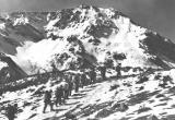 图文:红军长征时经过的雪山――川康边界夹金山