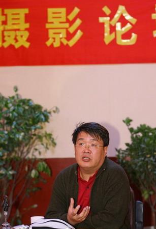 图文:中国青年报编委何春龙