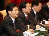 图文:孟书记参加赣州代表团讨论