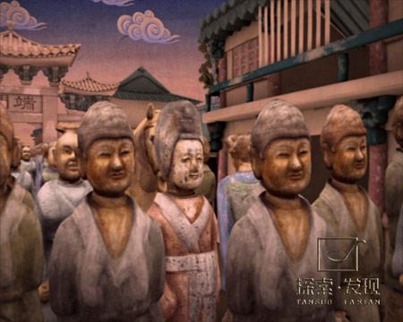 《大唐西游记》中国首部手绘纪录片 观后感