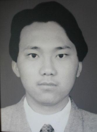 图文:遇难者申云