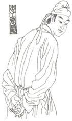 河南的历史名人--凌云诗才李商隐(图)