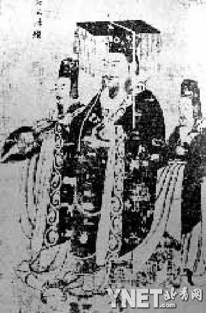 三国吴将征台湾:无功而返获罪被杀