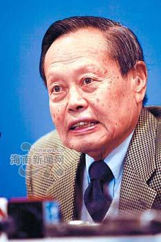 杨振宁质疑博导制度赞中国本科教育世界一流