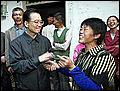 讨薪农妇熊德明温州维权遇挫折声称想尽早离开