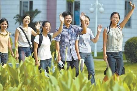 广东高校 国家助学贷款达2.1亿元(图)