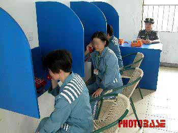 女子监狱里的男狱医_江西女子监狱狱医收入