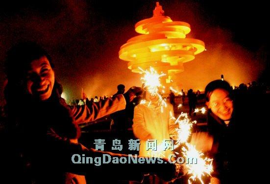 春节简笔画手工制作火箭
