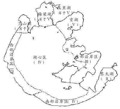华东五市景区手绘图片