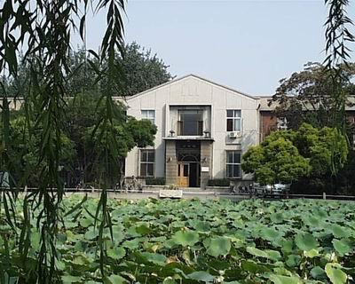 南开大学图书馆