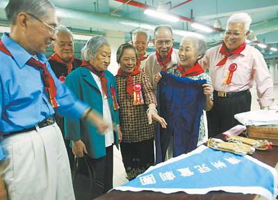 广州儿童剧团诞生67周年