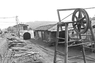 煤矿电铃工作原理及接线图