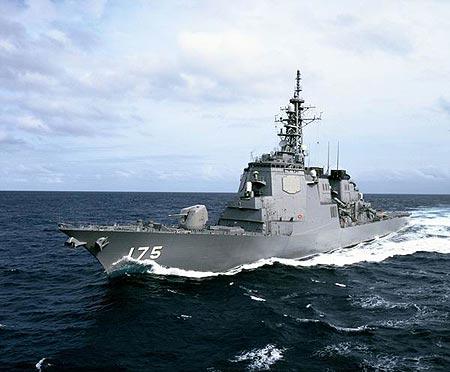 日本内阁通过新防卫大纲明确将建导弹防御体制